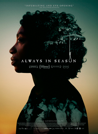 Always in Season cover image