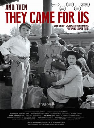 And Then They Came For Us cover image