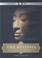 The Buddha cover image