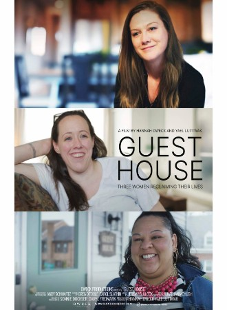 Guest House  cover image