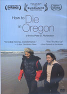 How to Die in Oregon cover image
