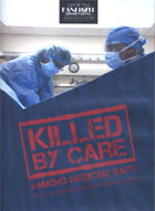 Killed by Care cover image