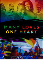 Many Loves, One Heart    cover image