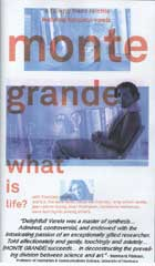 monte grande-what is life? cover image