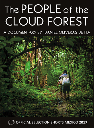 The People of the Cloud Forest cover photo