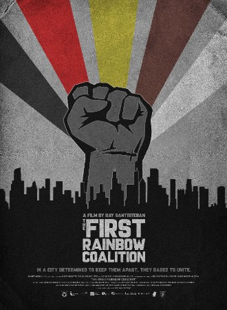 The First Rainbow Coalition  cover image