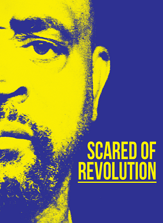 Scared of Revolution cover image