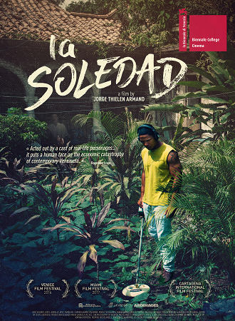 La Soledad cover photo
