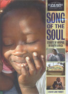 Song of the Soul: Stories of Hospice in South Africa cover image