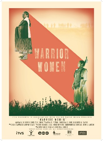 Warrior Women  cover image