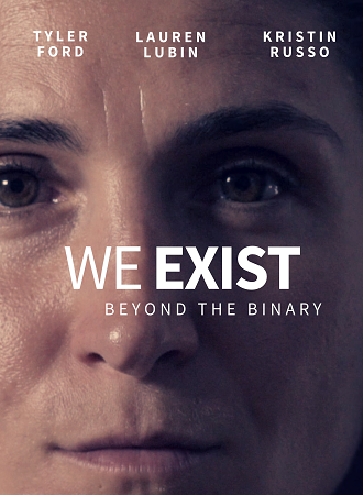 We Exist: Beyond the Binary cover image